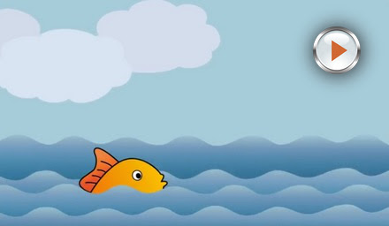 סרט אנימציה על מדיטציה טרנסנדנטלית